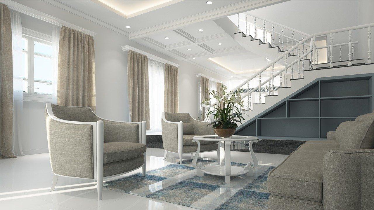 Comment choisir ses couleurs pour une belle décoration d'intérieur ?