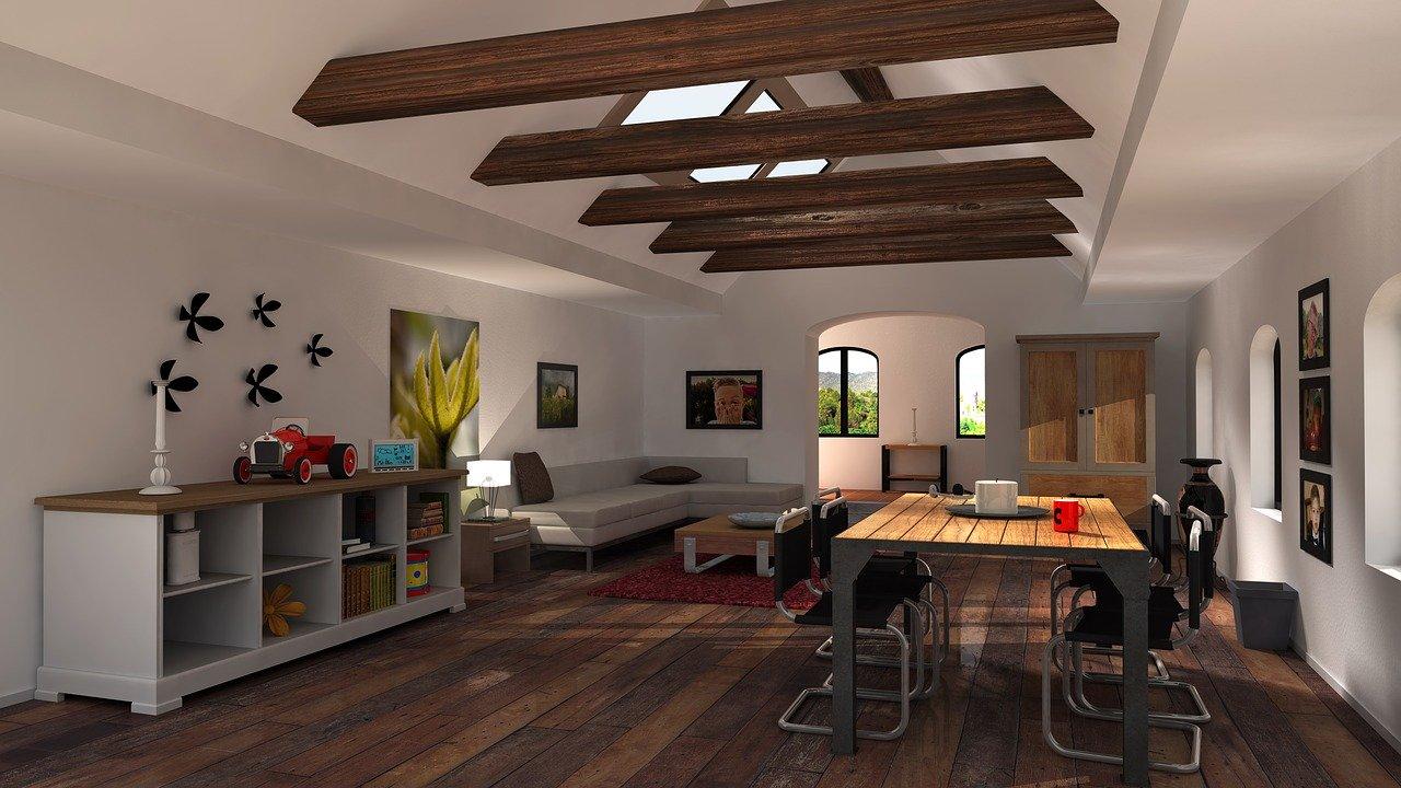 Les différents styles en décoration d'intérieur